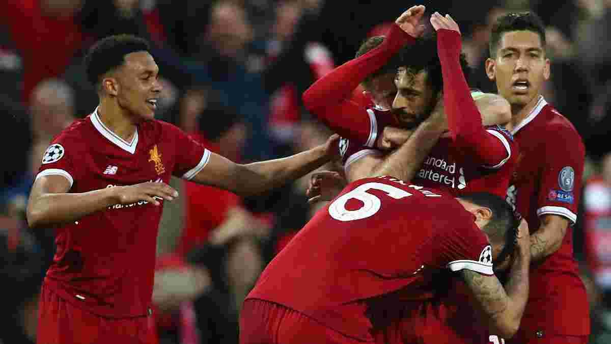 """""""Якщо ти не припиниш забивати, я стану мусульманином"""" – Салах перевершив Мессі та Роналду, """"Золотий м'яч"""" під загрозою?"""
