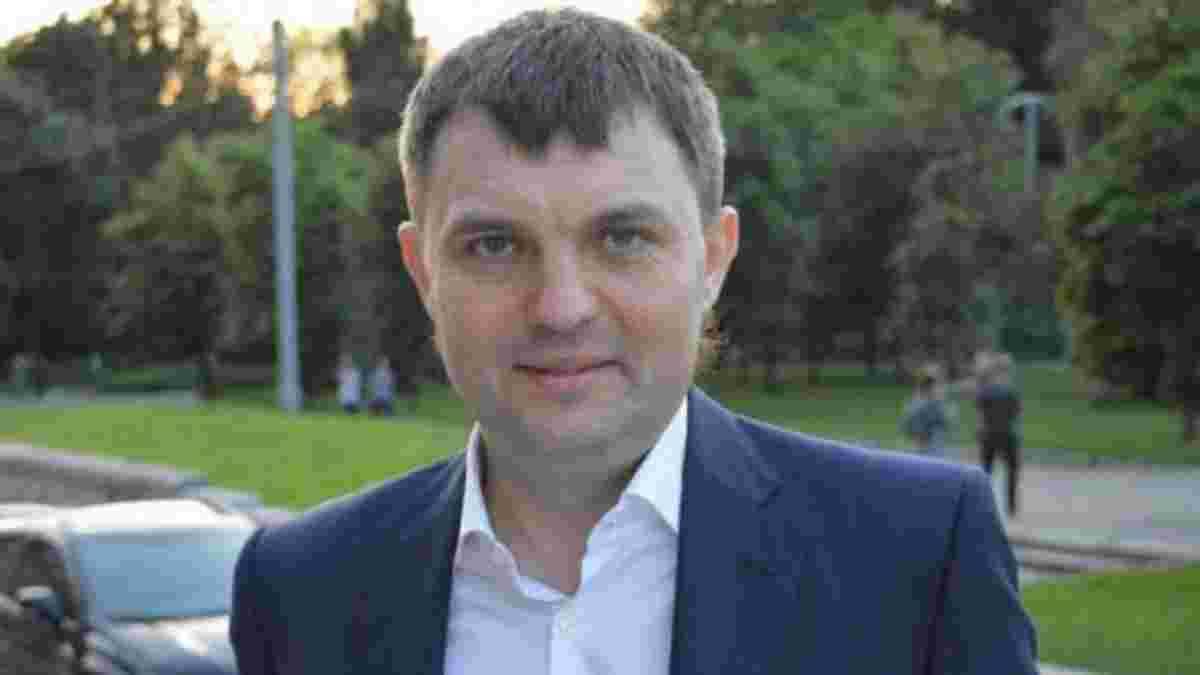 Динамо подпишет контракт с Красниковым 5 августа, но он уже в работе, – Суркис