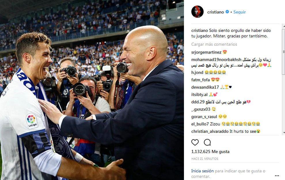 Зідан, Реал, пішов у відставку, звільнення