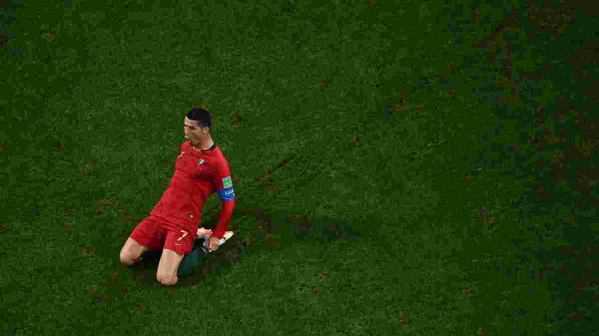 ЧМ-2018 Португалия – Испания: Роналду творит рекорды из ничего, и вопросы к судье Рокки