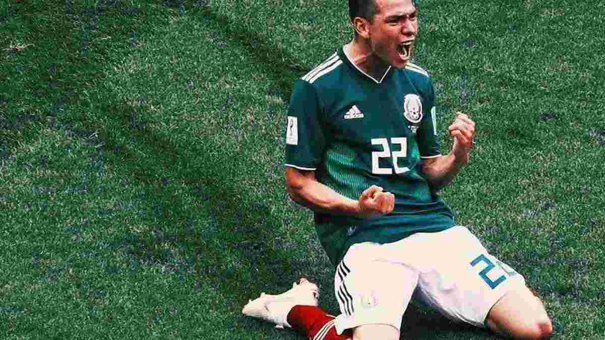 ЧС-2018 Німеччина – Мексика: сексуальний футбол, повне фіаско Льова і заявка на сенсацію турніру