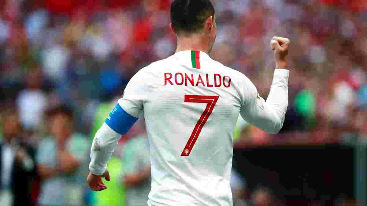 Португалія – Марокко – 1:0 – відео гола та огляд матчу