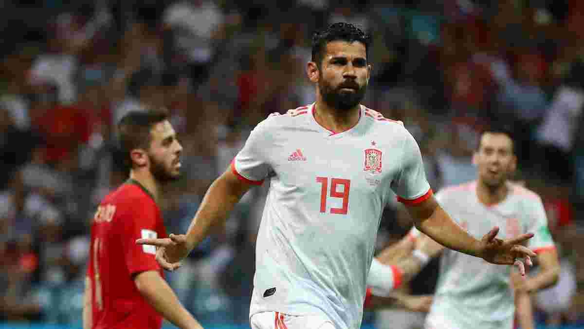 Иран – Испания: прогноз на матч ЧМ-2018