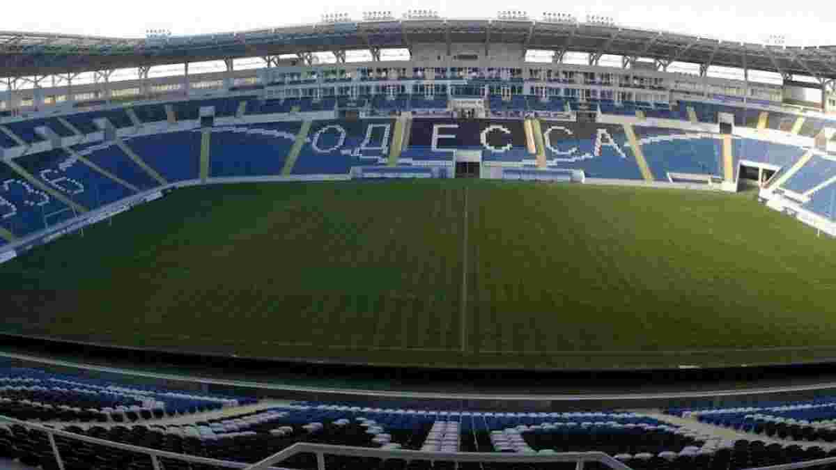 Черноморец не хочет играть в УПЛ вместо Полтавы