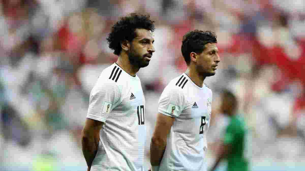 ЧС-2018: єгипетський телеексперт помер після поразки його збірної від Саудівської Аравії