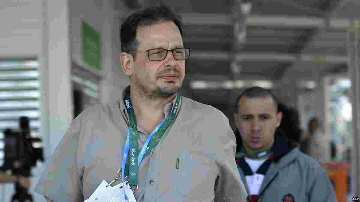 ЧМ-2018: журналист Зеппельт анонсировал выход фильма о допинге в бразильском футболе перед матчем с Мексикой