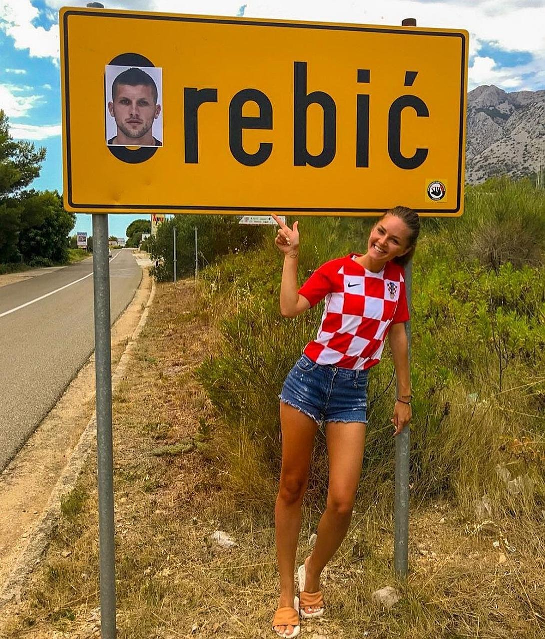 Хорватія, Франція, ЧС-2018, фінал, Ребіч