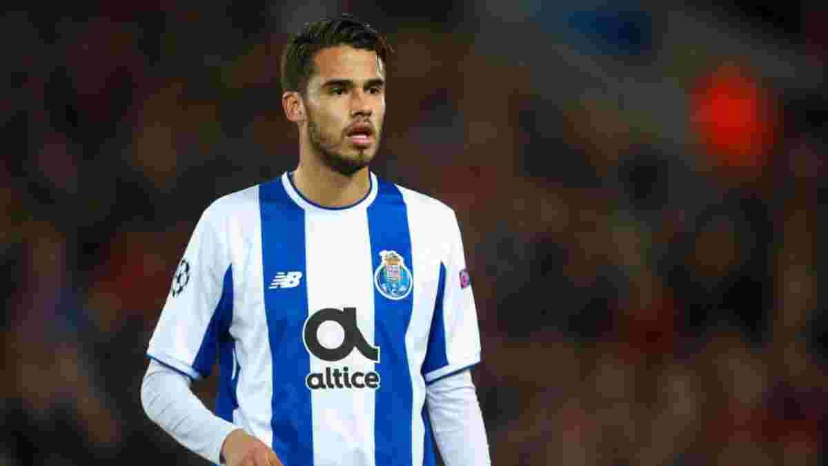 Екс-захисник Порту Рейєс може продовжити кар'єру в АПЛ або Туреччині
