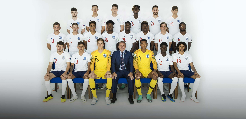Юнацьке Євро-2018 U-19, Англія, Україна, Франція