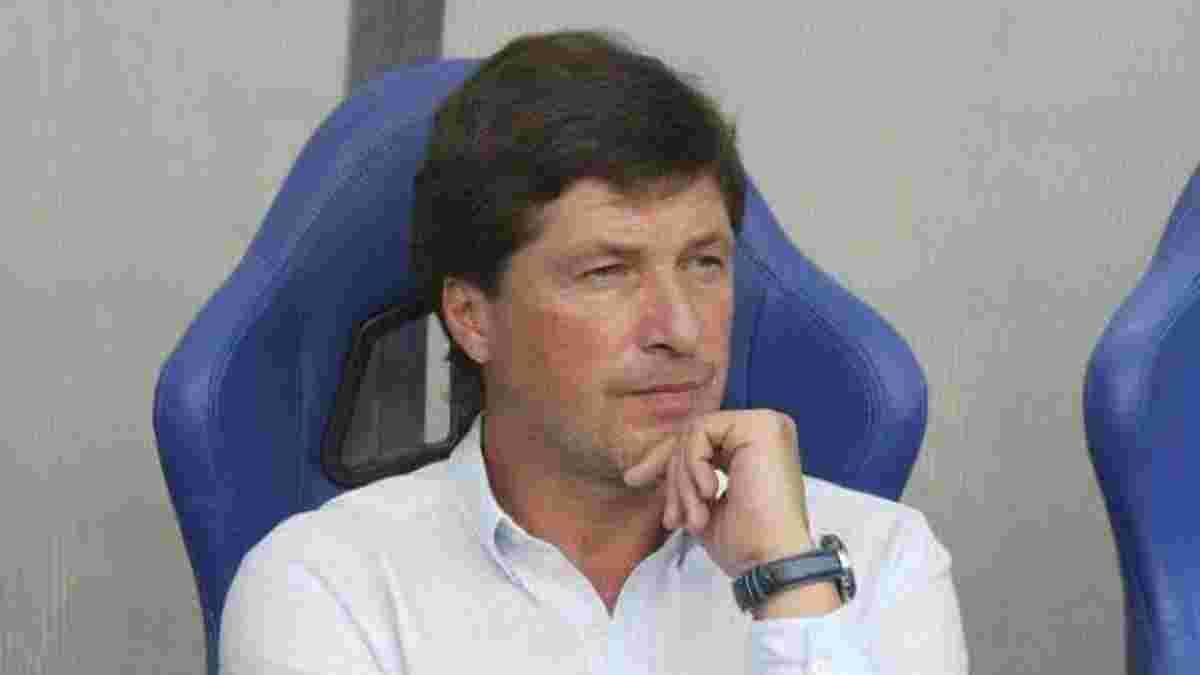 Бакалов: У Маріуполя буде перевага у матчі проти Львова
