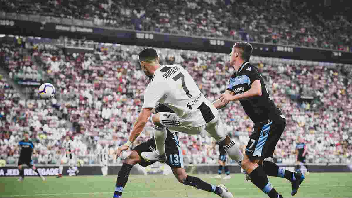 Роналду все ще без голів, скандальна нічия Ман Сіті, провал Вест Хема Ярмоленка – топ-10 підсумків європейського вікенду