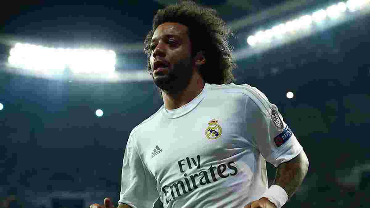 Марсело: Реалу не хватает Роналду, он лучший игрок в мире