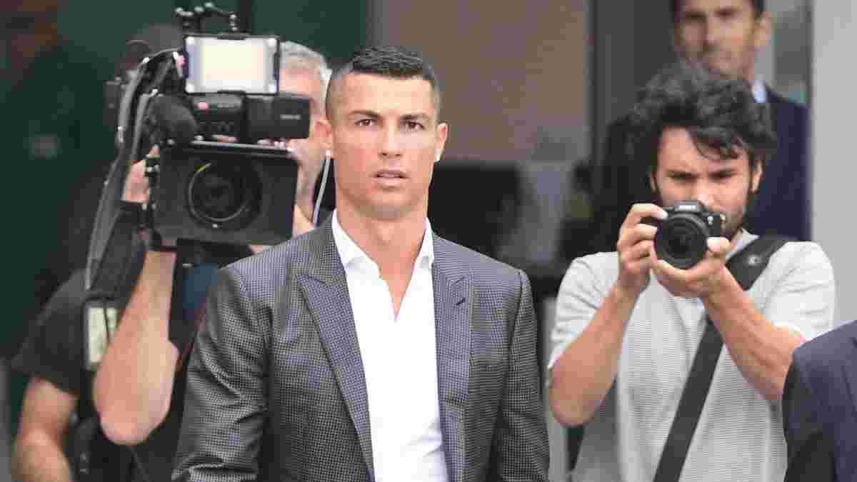 """""""Це ганьба та абсурд"""": чому Роналду кинув УЄФА, програвши Модрічу"""