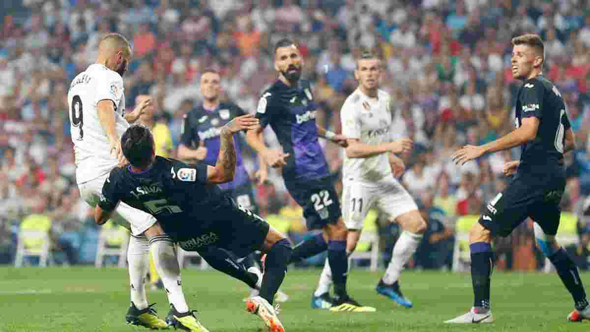 Бензема продемонстрував найкращий старт сезону за всю кар'єру в Реалі – неймовірний контраст з попереднім чемпіонатом