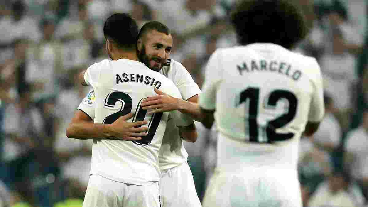 """Ліга націй зробила Реал сильнішим: чому """"бланкос"""" розриватимуть своїх суперників у Прімері та Лізі чемпіонів"""
