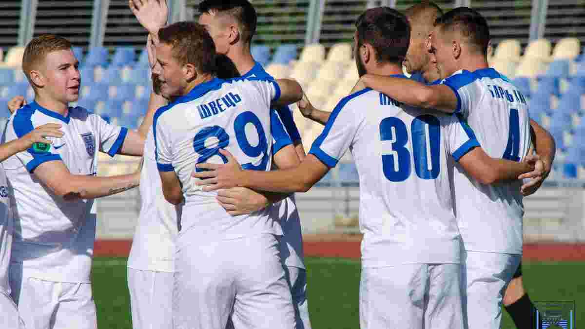 Миколаїв запрошує на матч Першої ліги, використавши промо-відео з Шевченком, Джеррардом, Анрі та іншими екс-зірками АПЛ