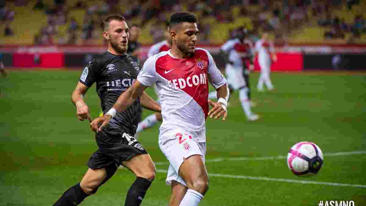 Монако – Нім – 1:1 – відео голів та огляд матчу