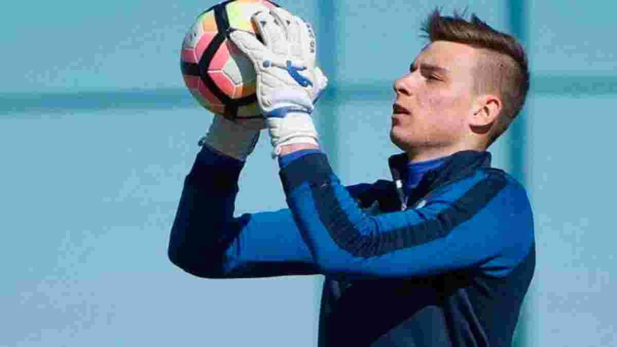 Лунін може дебютувати в матчі з Райо Вальєкано, Реал поїде в Африку – результати жеребкування Кубка Іспанії