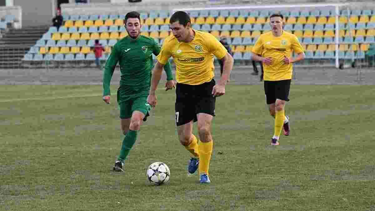 Магія з Першої ліги – гравець Авангарда оформив асистентський дубль передачами п'ятою
