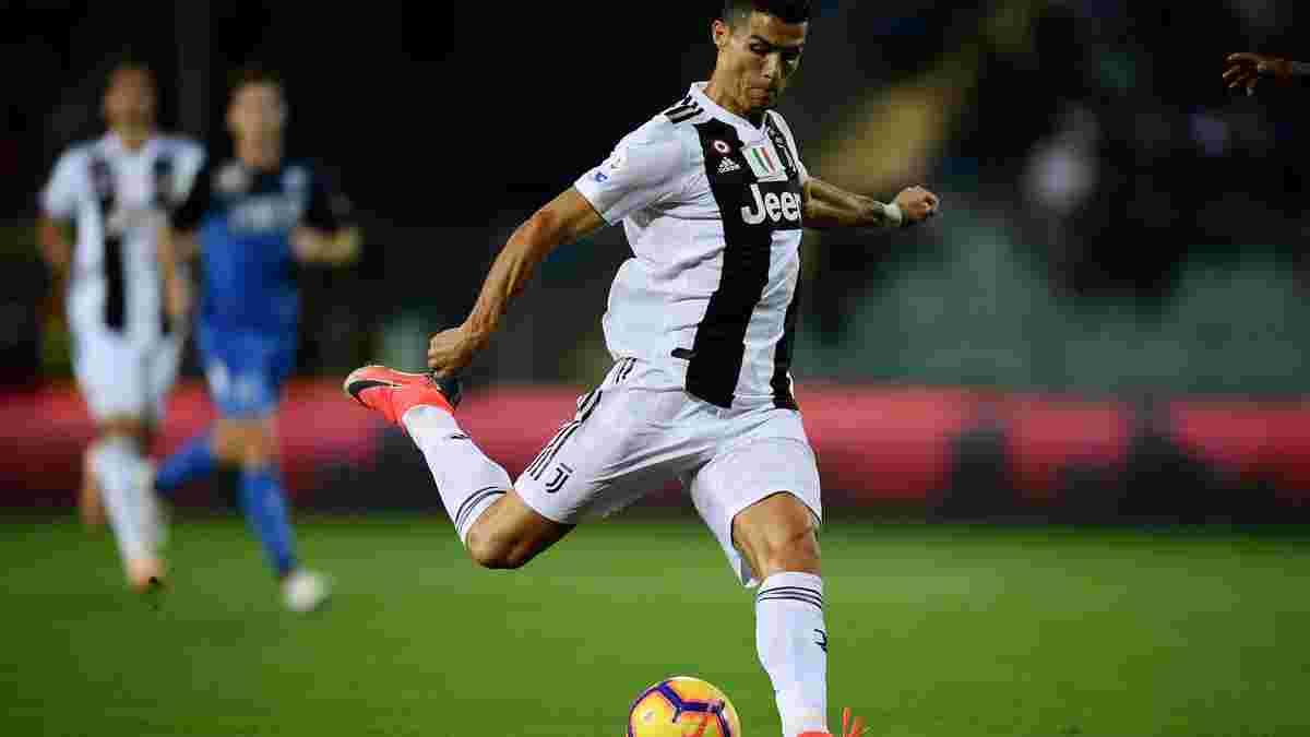 """""""В Реале все было иначе"""", – Роналду объяснил, почему называет Ювентус лучшим клубом, за который он выступал"""