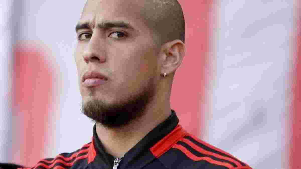 Экс-игрок Металлиста выиграл Кубок Либертадорес – теперь он угрожает Реалу