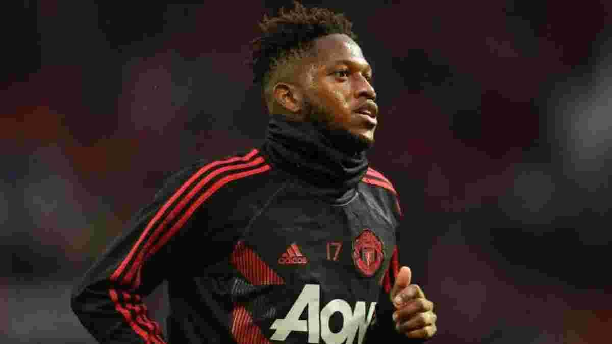 Фред зустрівся з агентом – хавбек сумнівається у своєму майбутньому в Манчестер Юнайтед