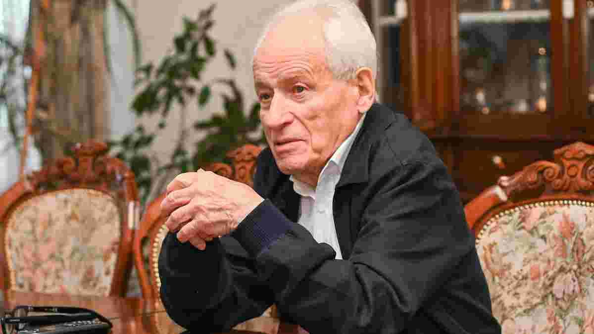 Рахміль Суркіс оцінив рівень нинішнього Динамо