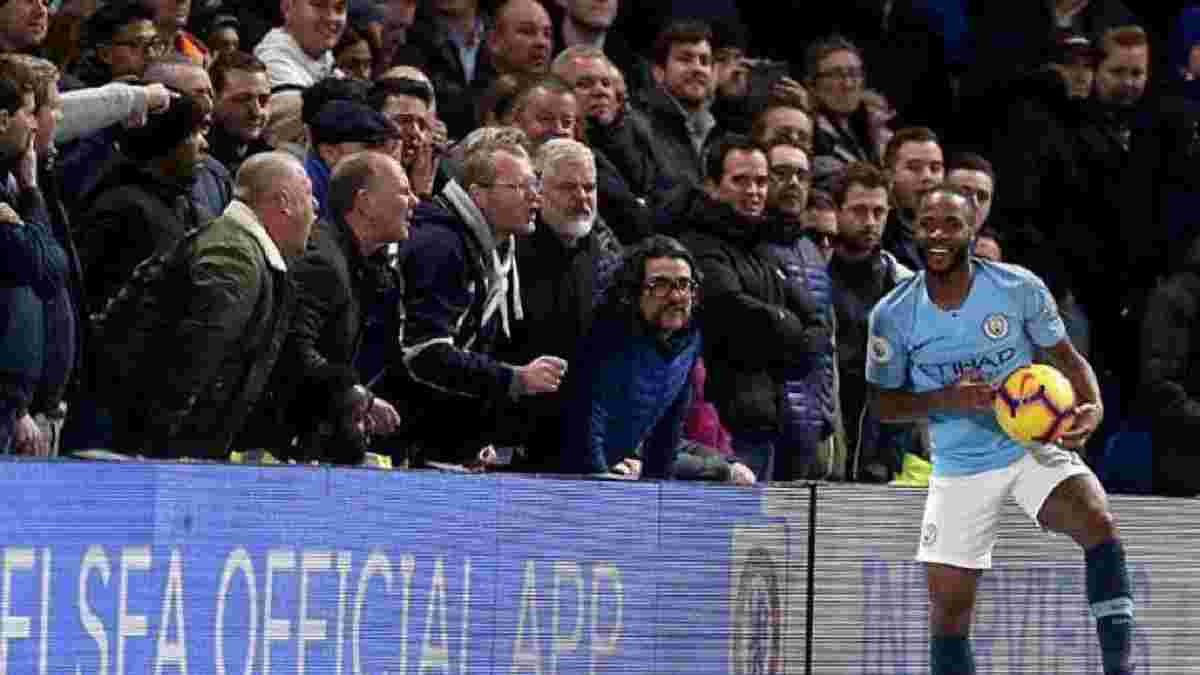 """""""Мне стыдно, но это не был расизм"""", – фанат Челси сделал заявление касательно оскорблений Стерлинга"""