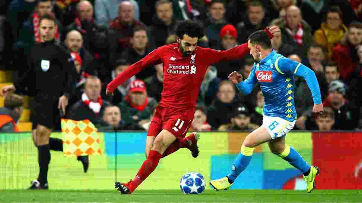 Главные новости футбола 11 декабря: Ливерпуль выбил Наполи из Лиги чемпионов, Тоттенхэм выгрыз путевку в плей-офф