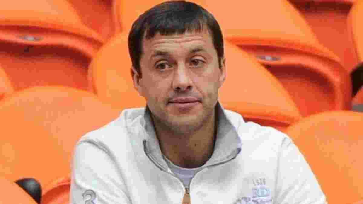 Шахтар – Ліон: Вірт скептично оцінив шанси української команди на вихід у плей-офф