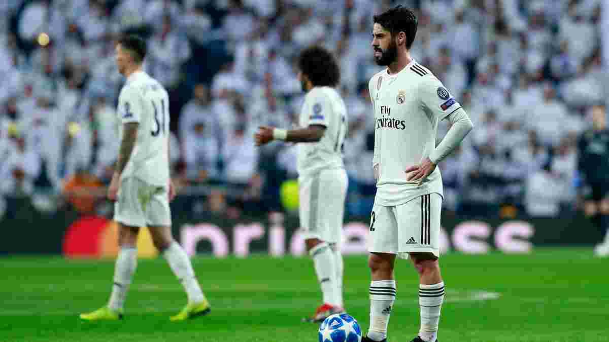 Ван дер Ваарт: Реалу не хватает Роналду