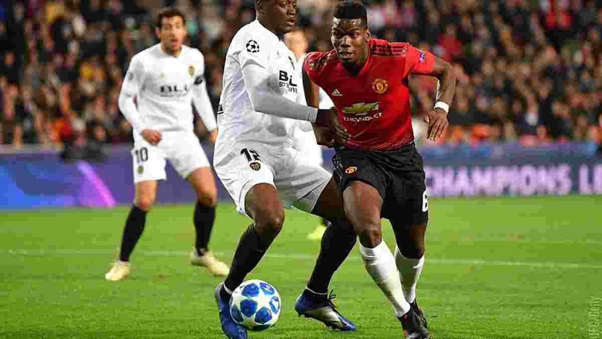 Лига чемпионов: Янг Бойз неожиданно обыграл Ювентус, Валенсия победила Манчестер Юнайтед