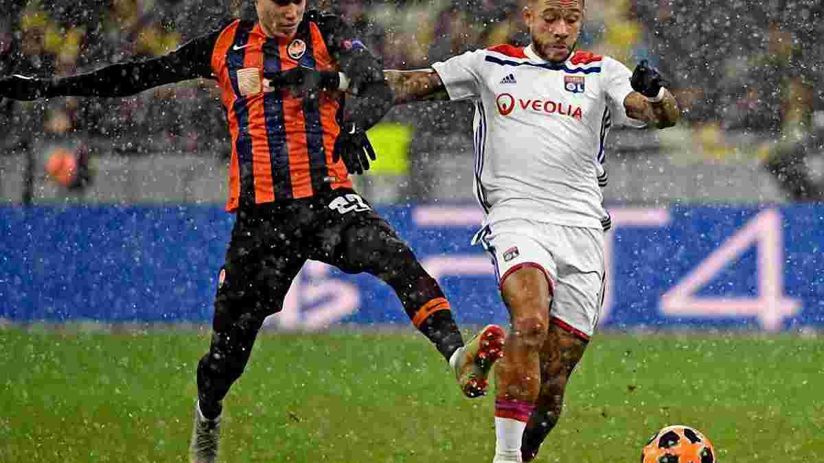 Головні новини футболу 12 грудня: Шахтар вилетів у Лігу Європи, Реал сенсаційно програв ЦСКА
