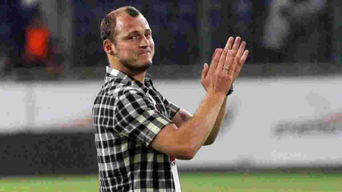 Іспанська федерація футболу відхилила апеляцію Альбасете щодо Зозулі – українець не зіграє з Нумансією