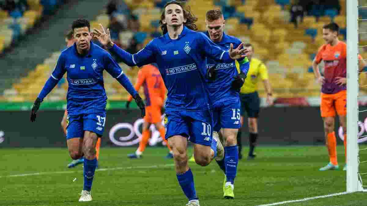 Цыганков, Шапаренко, Мораес и еще 5 футболистов претендуют на звание лучшего игрока декабря в УПЛ