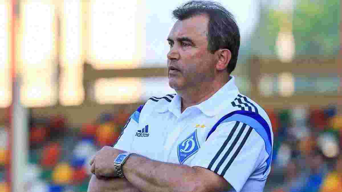 Динамо – недоукомплектованная команда, – Евтушенко назвал позиции для усиления в киевском клубе