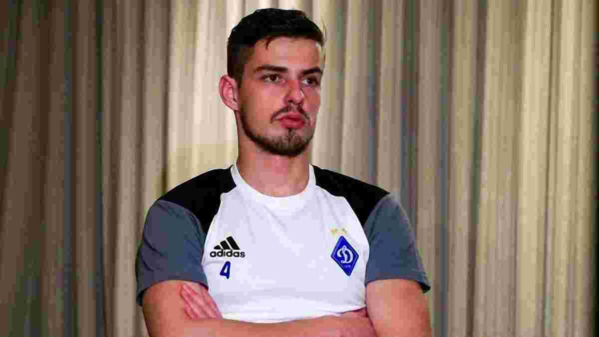 Пантіч може перейти з Динамо в чемпіонат Білорусі