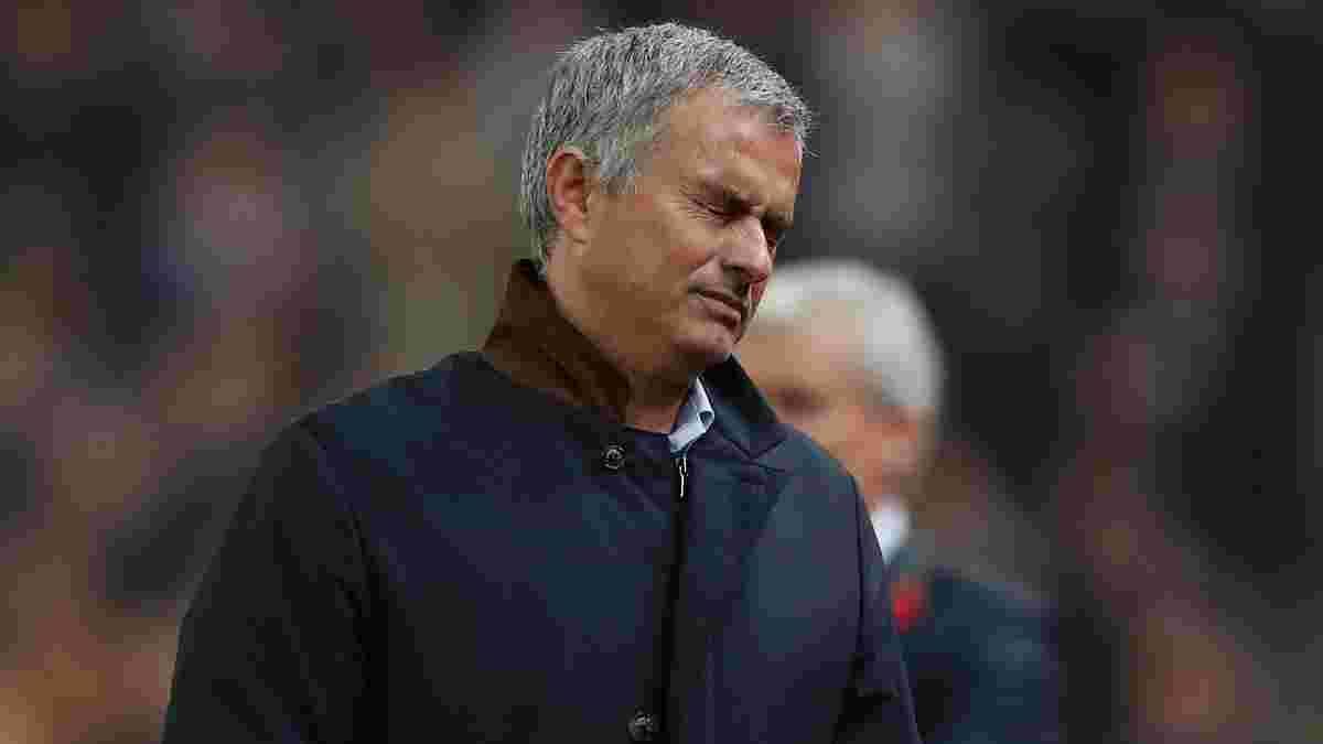 Моурінью не впевнений, що Манчестер Юнайтед купуватиме гравців у січні