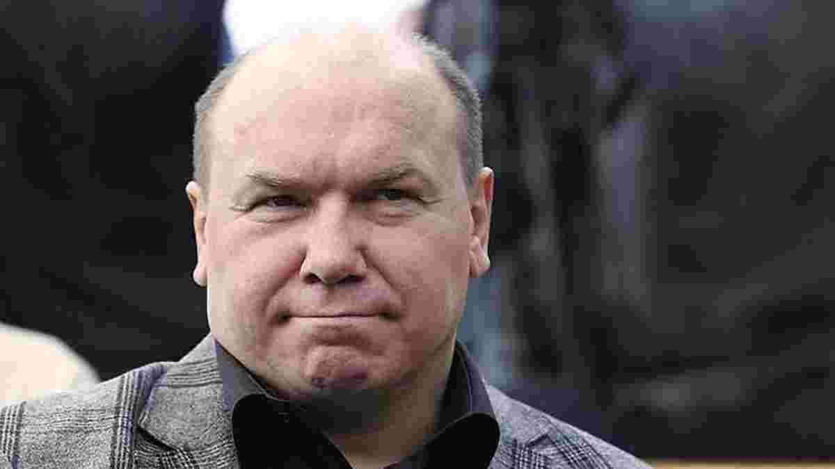 Леоненко: На месте Ахметова, пол Шахтера отдал бы во Львов в обмен на Адамюка и Тейлора