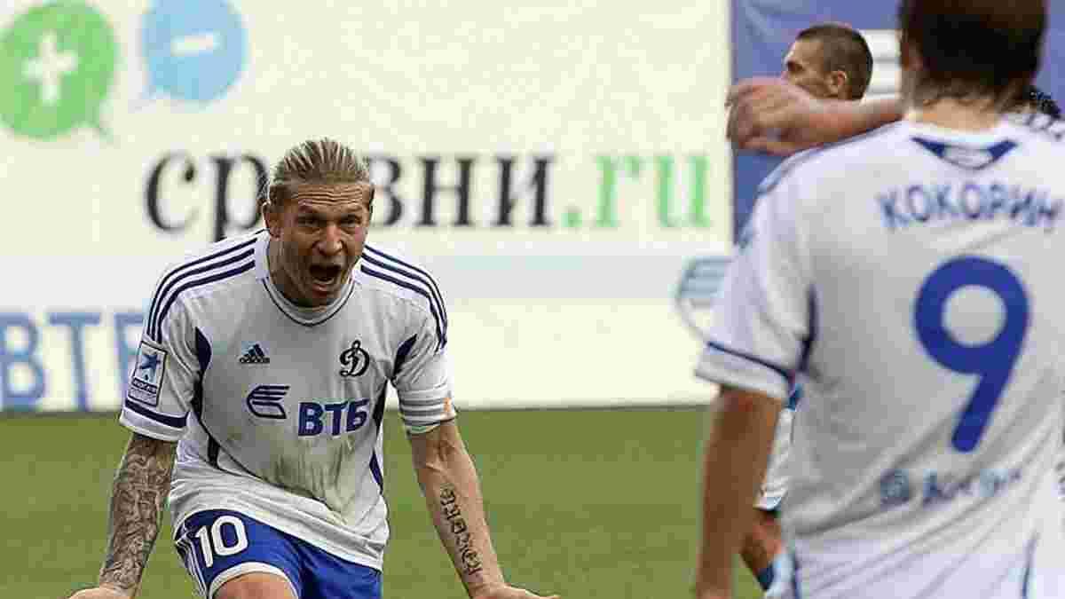 Воронин записал видеообращение в поддержку задержанных российских игроков Кокорина и Мамаева