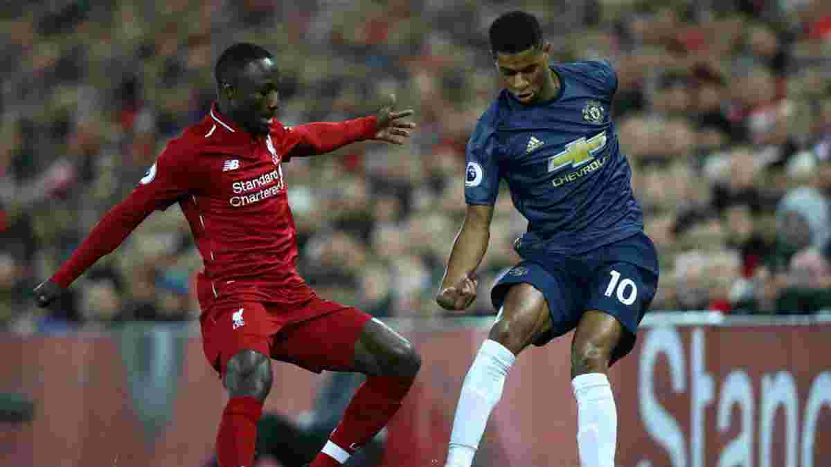 Манчестер Юнайтед повторив найгірший старт сезону за останні 28 років
