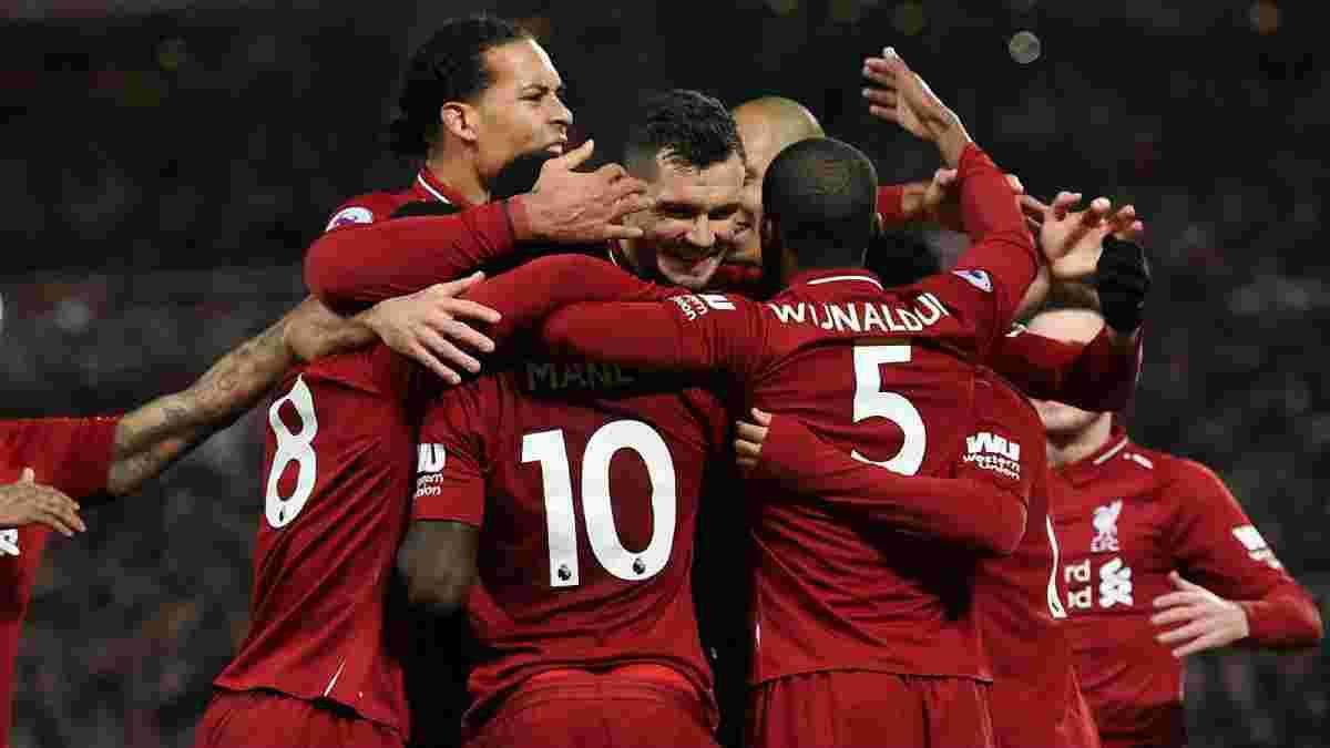 Головні новини футболу 16 грудня: Ліверпуль переміг МЮ, Арсенал перервав вражаючу серію, голи українців у Європі