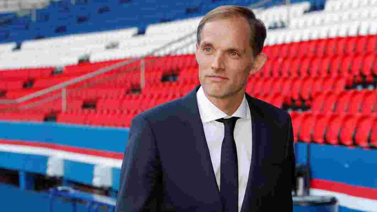 Тухель оцінив шанси ПСЖ перемогти на Олд Траффорд