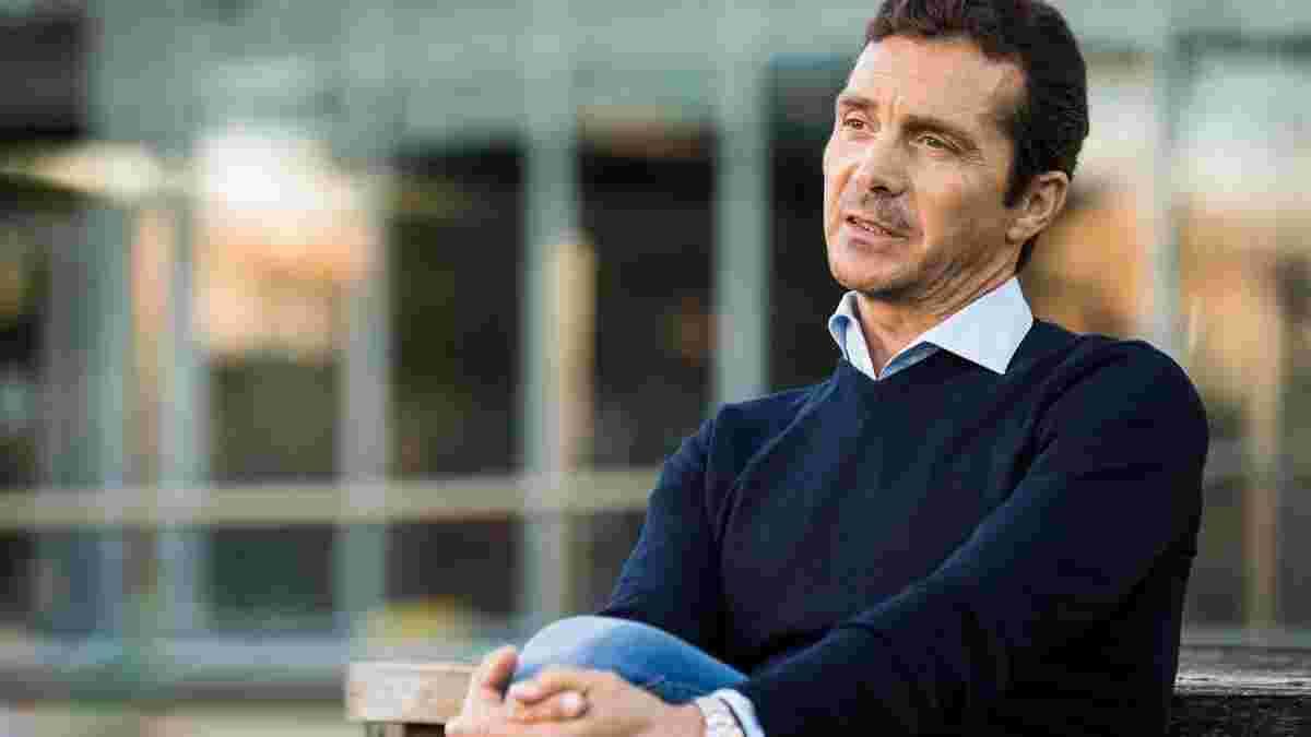 Функціонер Барселони Амор: Ліон заслуговує на повагу