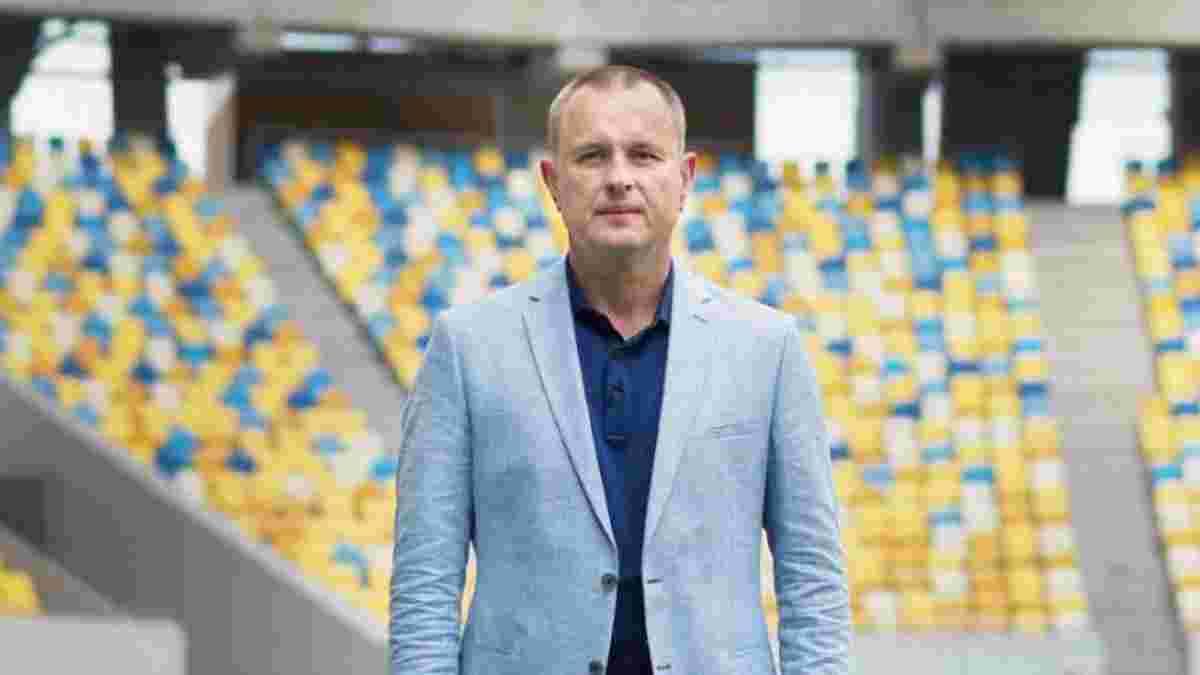Паньків розповів, як залучатиме вболівальників на матчі ФК Львів