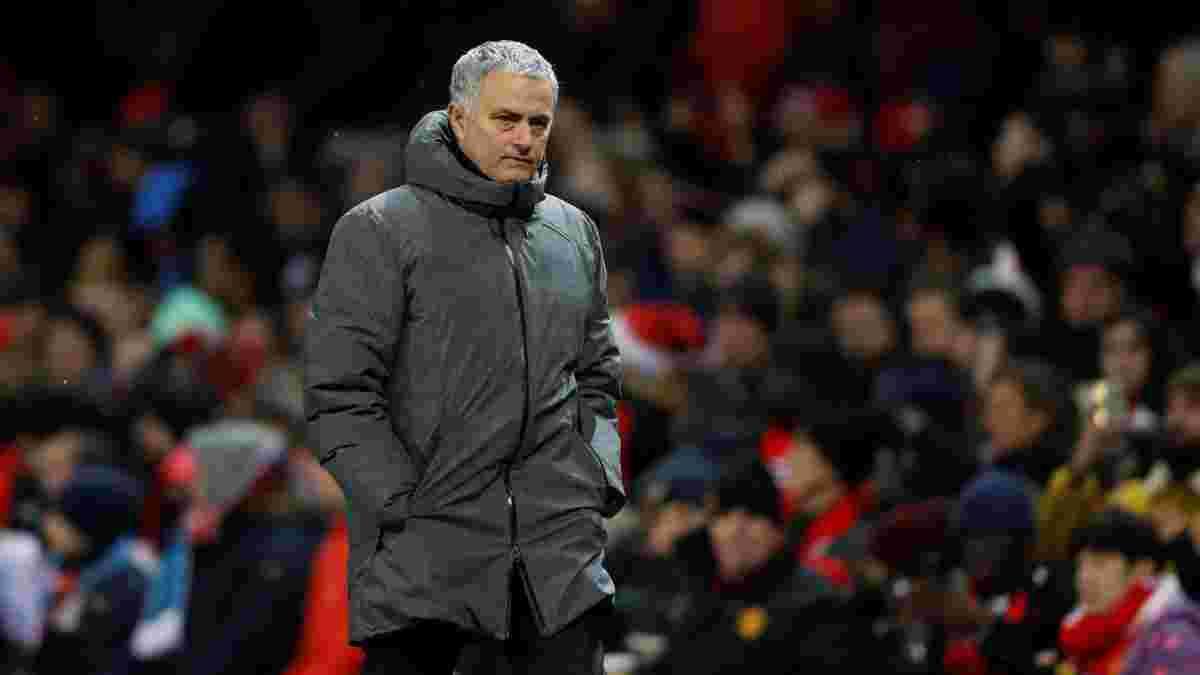Главные новости футбола 18 декабря: Моуринью уволен Манчестер Юнайтед, Боруссия Д потерпела первое поражение в Германии