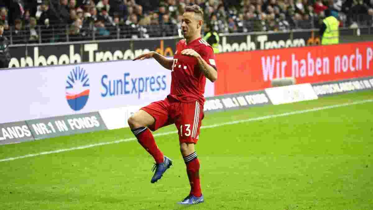 Айнтрахт – Бавария – 0:3 – видео голов и обзор матча