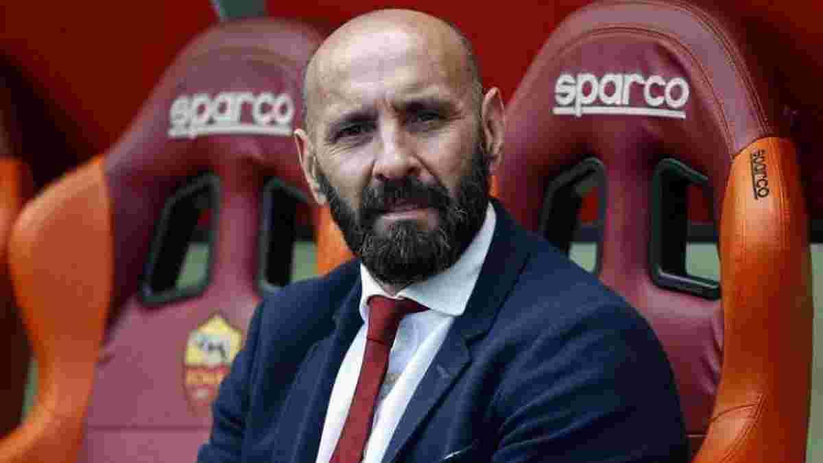 Рома планирует подписать центрального защитника зимой