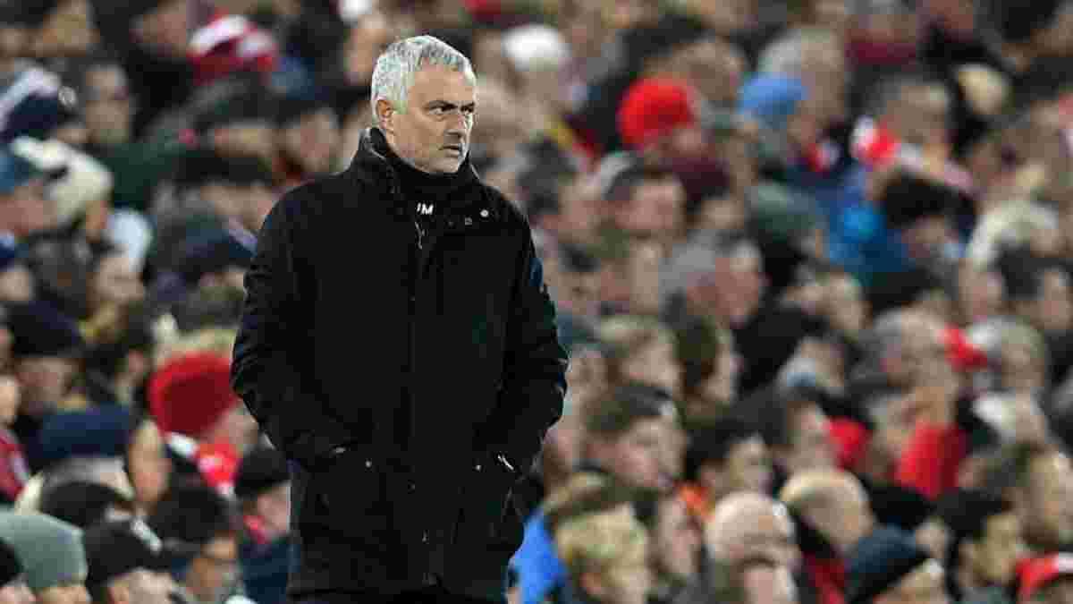 """""""У меня есть будущее без Манчестер Юнайтед"""", – Моуринью впервые пообщался с журналистами после отставки"""