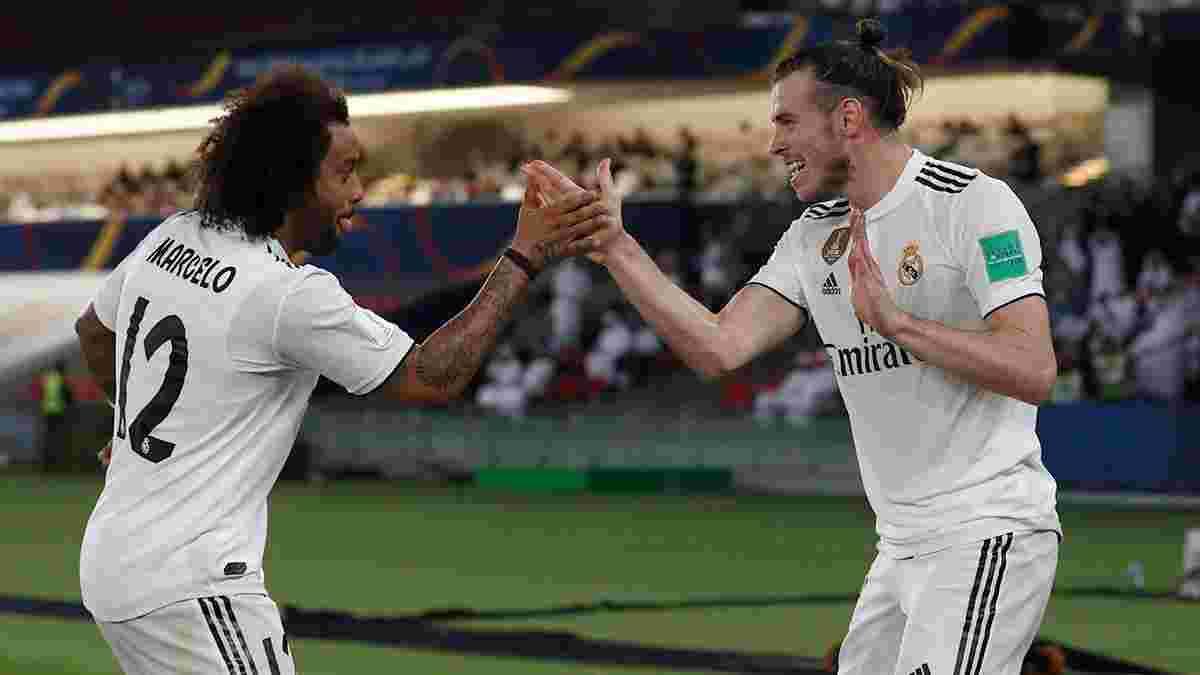 Касіма – Реал: вболівальник вибіг на поле під час матчу та обійняв Бензема та Марсело